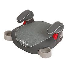 """Graco Backless TurboBooster Car Seat - Jagger - Graco - Babies """"R"""" Us--since kensi is so handy at taking off her straps in her toddler carseat... maybe need to get this $24.99"""