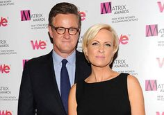 "Mika Brzezinski, Joe Scarborough fire back at Donald Trump: 'He attacks women because he fears women' https://tmbw.news/mika-brzezinski-joe-scarborough-fire-back-at-donald-trump-he-attacks-women-because-he-fears-women  Mika Brzezinski and Joe Scarborough , hosts of MSNBC's Morning Joe, responded Friday to U.S. President Donald Trump 's claiming Brzezinski was ""bleeding badly from a face-lift,"" while referring to the hosts as """"crazy"" and ""psycho.""The TV personalities postponed their vacation…"
