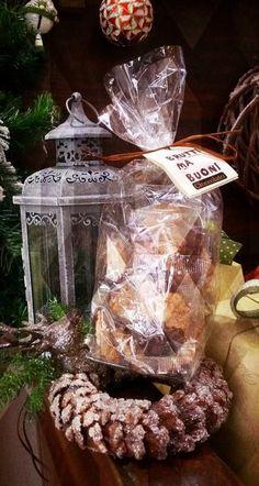 #Christmas #cookies #BruttiMaBuoni #chocolate #AmarettidellaValle