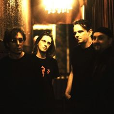 Porcupine Tree - My absolute favorite band.
