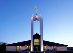 Freiberg Germany Temple of The Church of Jesus Christ of Latter-day Saints. #LDS #Mormon