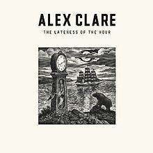 alex clare...it's on repeat on the iphone...