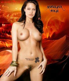 Something is. Angelina joli hot naked consider