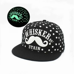 2016 New Hip Hop Fluorescent Snapback Caps Graffiti Baseball Cap Men Casquette Women Boy Polo Hat Girl Snap Back Bone Aba Reta