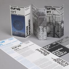 Barbican Arts Centre Identity - Fonts In Use