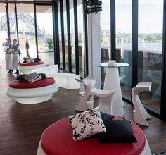 Slide Design Sitzmöbel Giò Pouf kaufen im borono Online Shop