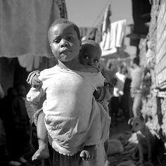 Sourozenci z Kibery