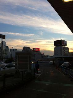 Shin Osaka