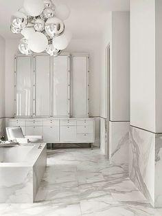 Onyx Wall Panels In The Bathroom Toorak Apex Stone