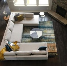 ideas masculine style elegant living room with bold shades page 49