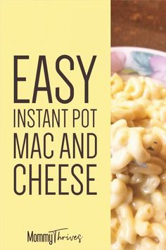 #Mac #and #cheese #recipe #easy #recipes #macandcheese Delicious Instant Pot Mac And Cheese  Easy Dinner Recipes  Easy Side Dish Recipes  Mac and Cheese Recipebrp classfirstletterwelcome to the site with the largest content about quickdinnerpA quality Pictures can tell you many things You can find the greater tastefully piece that can be presented on sidedishrecipe in this accountWhen you look at our control panel there are the Picturess you like the Most with the highest 373 That image that… Side Dishes Easy, Side Dish Recipes, Easy Dinner Recipes, Easy Meals, Mac And Cheese Bites, Cheesy Recipes, Food Dishes, Baking Recipes, Control Panel
