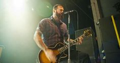 Four Year Strong's holiday show at the Palladium in Worcester.