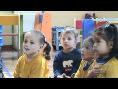 Praxias buco lingüo faciales del MÉTODO VENTURA aplicadas en nido Happy Children (La Molina)