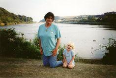 Mum & Ellie x mimicking x