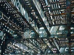 """Subway Tryptichon""III, ca. 1992  207 x 275 cm  Öl auf Holzplatte  © Nachlass des Künstlers  Foto: Archiv des Künstlers Museum, Image, Pictures, Wood Slab, Landing Pages, Archive, Museums"