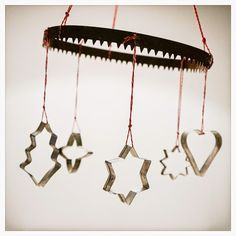 Christmas decoration at DIY - Design it yourself