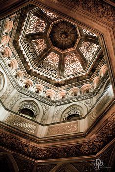 Palácio de Monserrate, Sintra #Portugal
