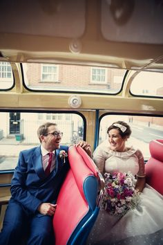 Full circle Polka dot wedding dress and bow headpiece 1950s and 1960s inspired wedding.  http://assassynation.co.uk/