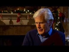 The Night Before Christmas read by Keith Morrison