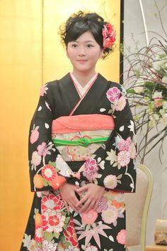 Shogi player / Manao Kagawa