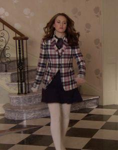 Gossip Girl: Season 2, Episode 16