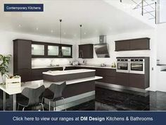We have wealth of experience in dm design kitchens installation. If you're looking to give a new look to your kitchen then call us.