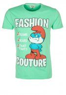 Jack & Jones T-shirt smurf