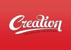 Logo for Creation | Comunicação com Sotaque by João Fernandes, Portugal