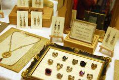 Jewellery display by fionagaye