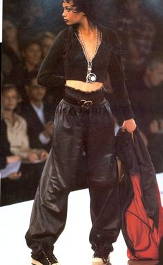 """ Jean-Paul Gaultier A/W 1997 ""  > Cool! A lot more inspiration on >> http://www.sparkandbark.com/"