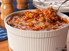 All in One Goulash