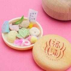 JAPANSQUARE.com - [干菓子] 福涌