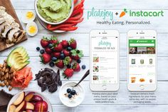 Platejoy, the happy way to cook and feel great