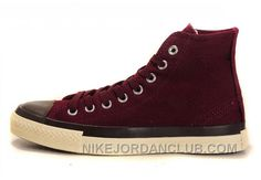 http://www.nikejordanclub.com/claret-retro-converse-skate-shoes-chuck-taylor-all-star-high-tops-new-style-4bpcct5.html CLARET RETRO CONVERSE SKATE SHOES CHUCK TAYLOR ALL STAR HIGH TOPS NEW STYLE 4BPCCT5 Only $60.32 , Free Shipping!