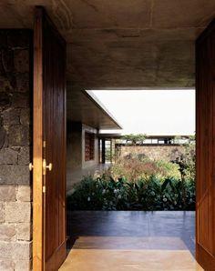 Studio Mumbai - Bijoy Jain - Utsav house