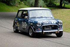 British Vita racing