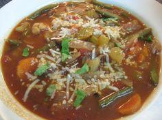 about Soups - Stews on Pinterest   Black bean soup, Smoked paprika ...