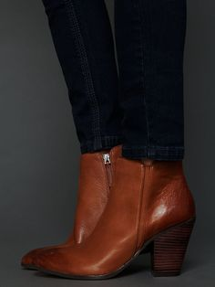 Free People Halle Ankle Boot