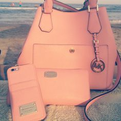 Michael Kors my summer accessories