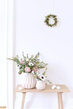 Decorating Ideas For Easter Dinner - decor8