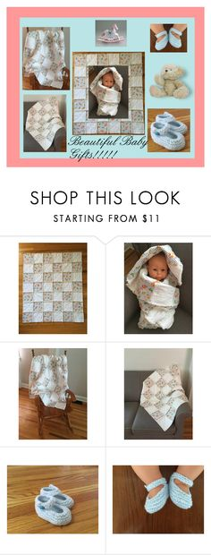 Cozee Quilts and Afloral Affair by bamasbabes on Polyvore