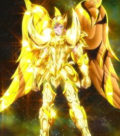 Imagenes Saint Seiya Soul of Gold con Cubecraft, pasa lince!