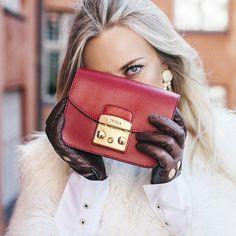 Fancy - Metropolis Mini Bag by Furla