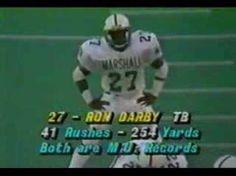 Ron Darby Net Worth