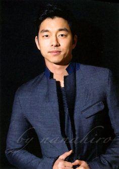Pure Pretty: A Gong Yoo Birthday Tribute Korean Men, Korean Actors, Kdrama, Goblin Gong Yoo, Yoo Gong, Coffee Prince, Goong, Drama Fever, Hot Asian Men