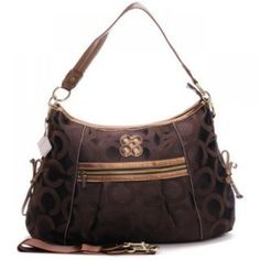 We Offer A Quantity Discount About 100% Genuine #Coach #Handbags Is Your Wise Choice To Improve Your Temperament