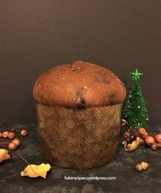 Chocolate Panettone – Fabi's Recipes- Receitas da Fabi