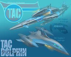 TAC_Dolphin.jpg 1,100×888 pixels