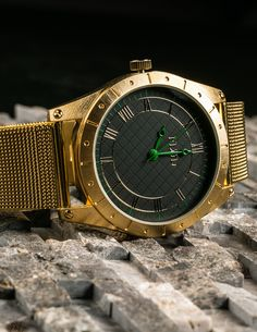 Classy PNDLM watches.