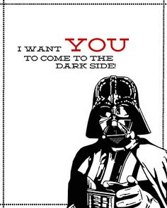 free star wars valentines printables!   aleciadawn photography